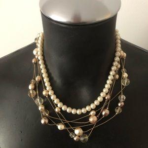 Vela Beauties Jewelry - 👸🏽 Vela Beauties Pre Loved Necklace